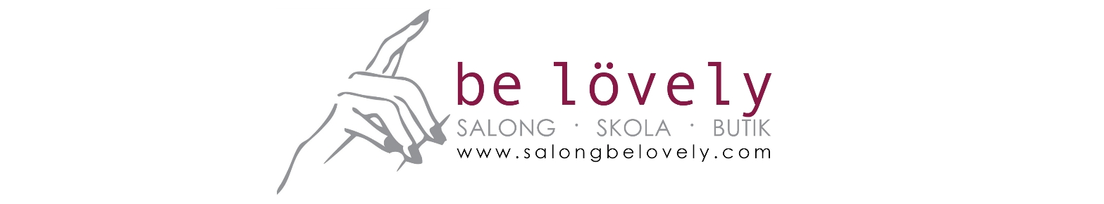 Salong Be Lövely